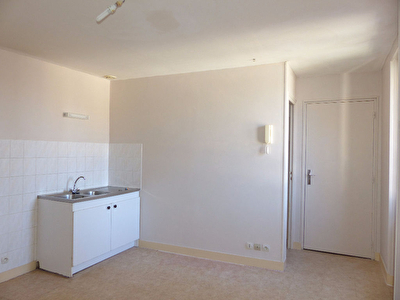 Appartement  T3 chateauneuf CENTRE