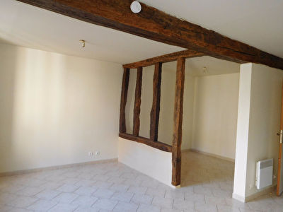 Appartement T1 bis CHATEAUNEUF Centre